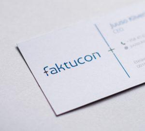 Faktucon - tilitoimisto